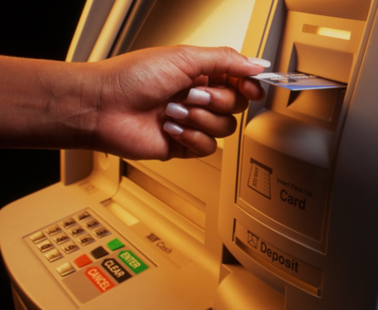 ATM Services in Dubai | Freight International in Dubai